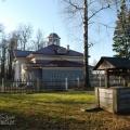 Усадьба Захарово, музей А.С. Пушкина
