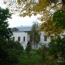 Усадьба Жерехово, главный дом