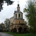 Усадьба Жерехово, церковь