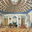 Усадьба Знаменское-Раек, парадный зал