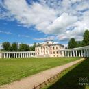 Усадьба Знаменское-Раек дворец
