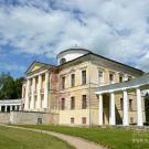 Усадьба Знаменское-Раёк дворец