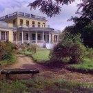 Усадьба Золино главный дом