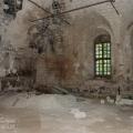 Церковь Владимирской иконы Божией Матери в Чукавино, интерьер