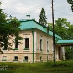 Усадьба Чукавино главный дом