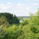 Усадьба Митино, пейзажный парк
