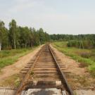 Селихово Тверская область, узкоколейка