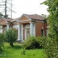 Усадьба Селихово, главный дом