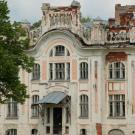 Усадьба Богданово-Витово, главный дом