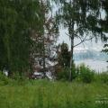 Усадьба Богданово-Витово парк