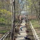 Усадьба Нескучное парк