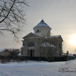 Усадьба Пречистое, церковь