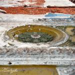 Усадьба Пречистое, фрагмент интерьерного убранства