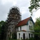 Усадьба Шорыгиных-Грузинских Владимирская область