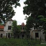 Усадьба Шорыгиных-Грузинских Михайловское Владимирская область