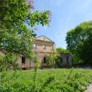 Усадьба Троицкое-Лобаново, возможно главный дом