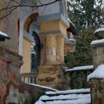 Обнинск морозовская дача