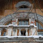 морозовская дача в Обнинске