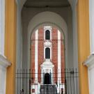Рязанский кремль, колокольня