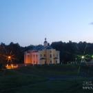 Храм рядом с Рязанским кремлем