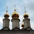 Церковь Богоявления в Рязанском кремле