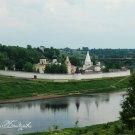 Успенский Старицкий монастырь