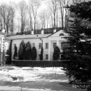 Успенский Псково-Печерский монастырь. Братский корпус