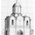 Успенский собор на Городке реконструкция