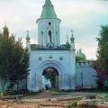 Старицкий Успенский монастырь. Фото С.М. Прокудин-Горский