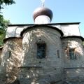 Успенский Святогорский монастырь