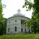 Церковь Вмц. Екатерины на Валдае