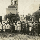 Митинг в в Васильевском Ивановской области