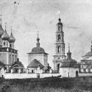Васильевское Ивановская область, храмовый комплекс
