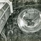 Троицкая церковь (Васильевское, Ивановская обл.), фрагмент интерьера
