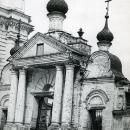 Храмовый комплекс в Васильевском Ивановской области