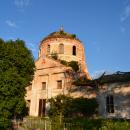 Васюнино Спасская церковь