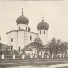 Великий Новгород Антониев монастырь