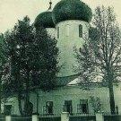 собор Рождества Богородицы Антониева монастыря архивные фото