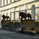 Великий Новгород. Детинец, музей