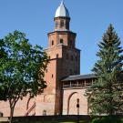 Великий Новгород. Детинец