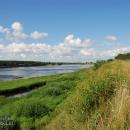 Погост Выбуты, река Великая