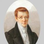 Граф Виктор Никитич Панин (1801—1874)