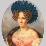 Графиня  Александра Сергеевна Панина (1800—1873)