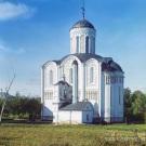 Дмитриевский собор во Владимире. Фото С.М. Прокудин-Горский