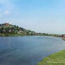 Вид на Успенский собор во Владимире. Фото С.М. Прокудин-Горский
