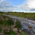 Водопад на реке Тосна