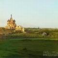 Волговерховье. Ольгин монастырь. Фото С.М. Прокудин-Горский