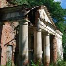Усадьба Волышово, церковь