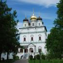 Иосифо-Волоцкий монастырь, Успенский собор