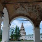 Иосифо-Волоцкий монастырь, галерея Успенского собора